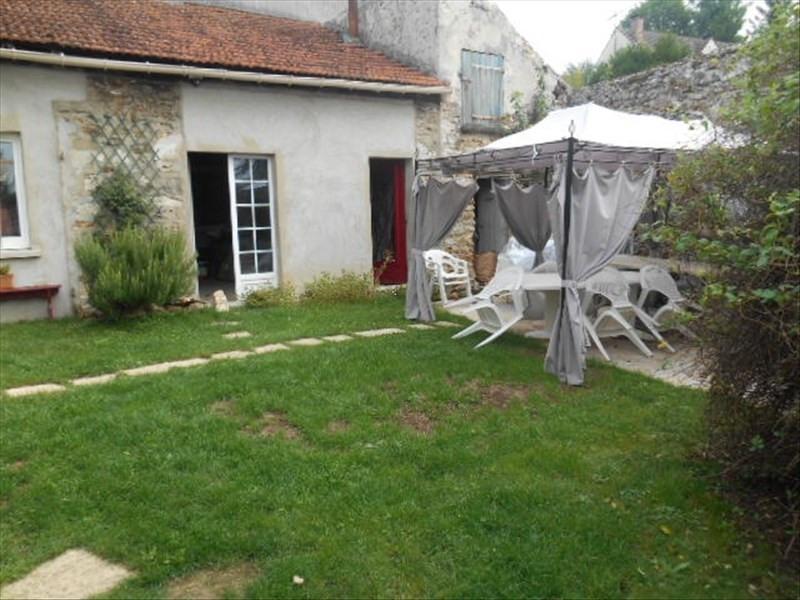 Sale house / villa La ferte sous jouarre 195000€ - Picture 2