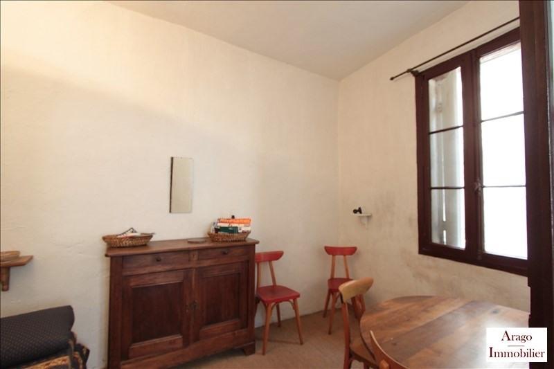 Sale house / villa Rivesaltes 49800€ - Picture 3