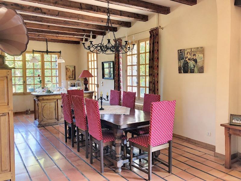 Verkoop van prestige  huis Villeneuve les avignon 955000€ - Foto 17