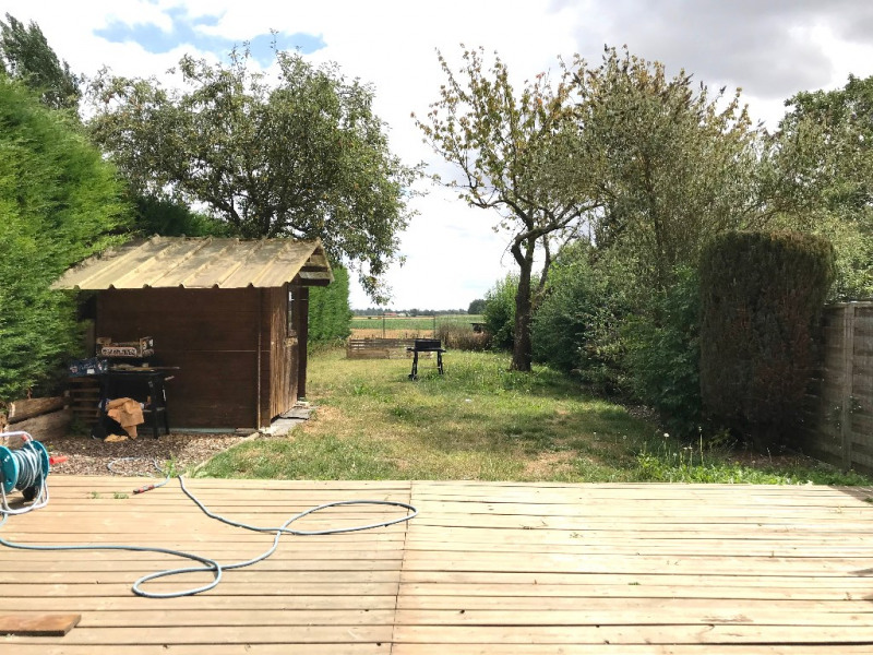Vente maison / villa Laventie 138000€ - Photo 2