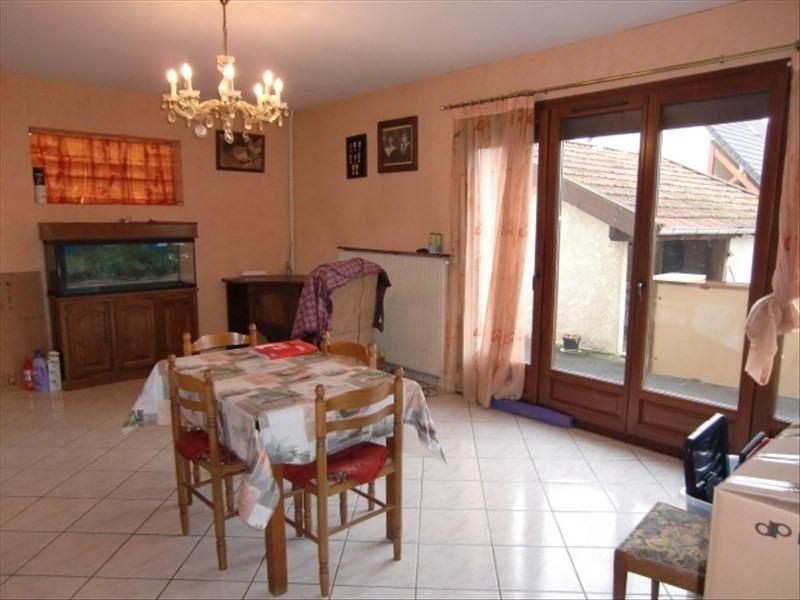 Sale house / villa Jolivet 169000€ - Picture 3