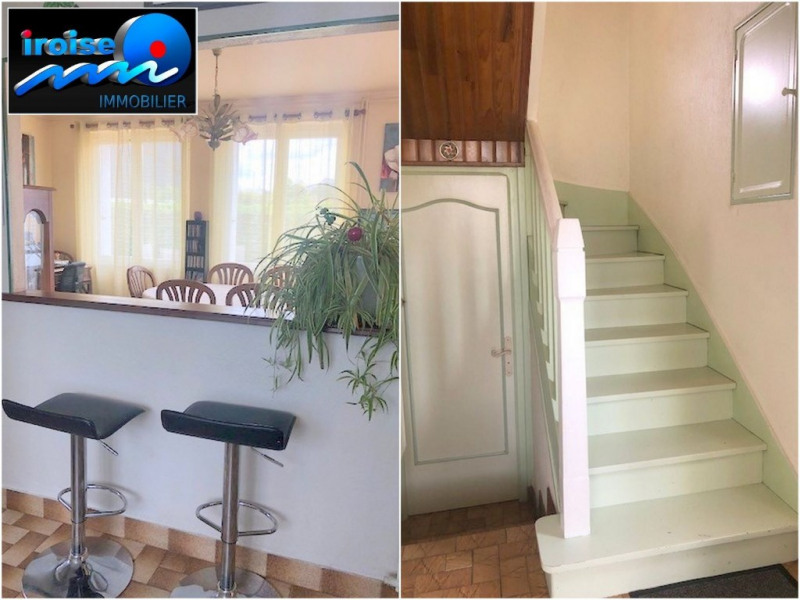 Sale house / villa Guipavas 138700€ - Picture 6