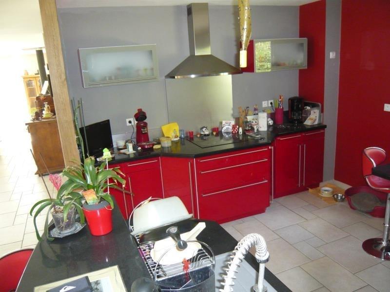 Vente maison / villa Bolleville 364000€ - Photo 3