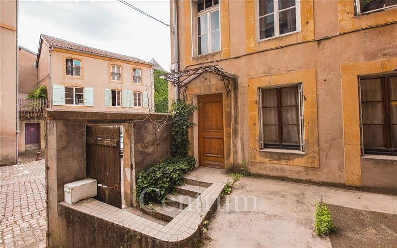 Produit d'investissement appartement Metz 59 000€ - Photo 1