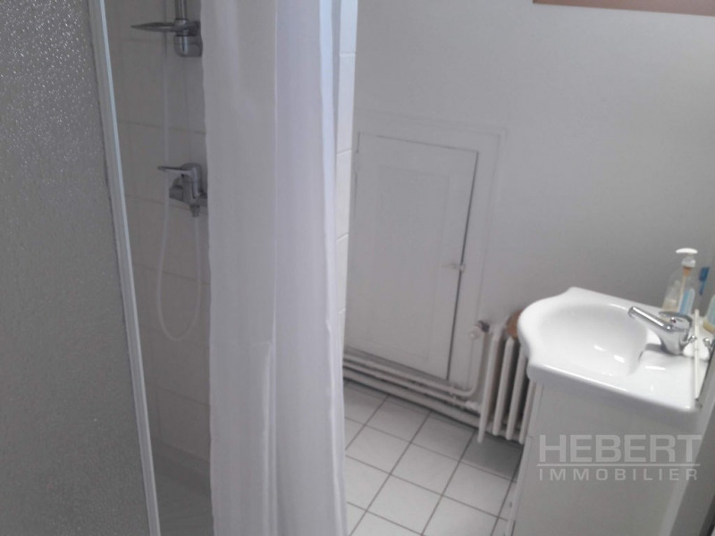 Vente appartement Passy 53 500€ - Photo 7