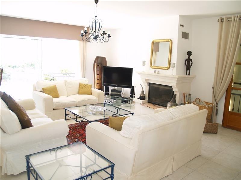Deluxe sale house / villa Les issambres 925000€ - Picture 2