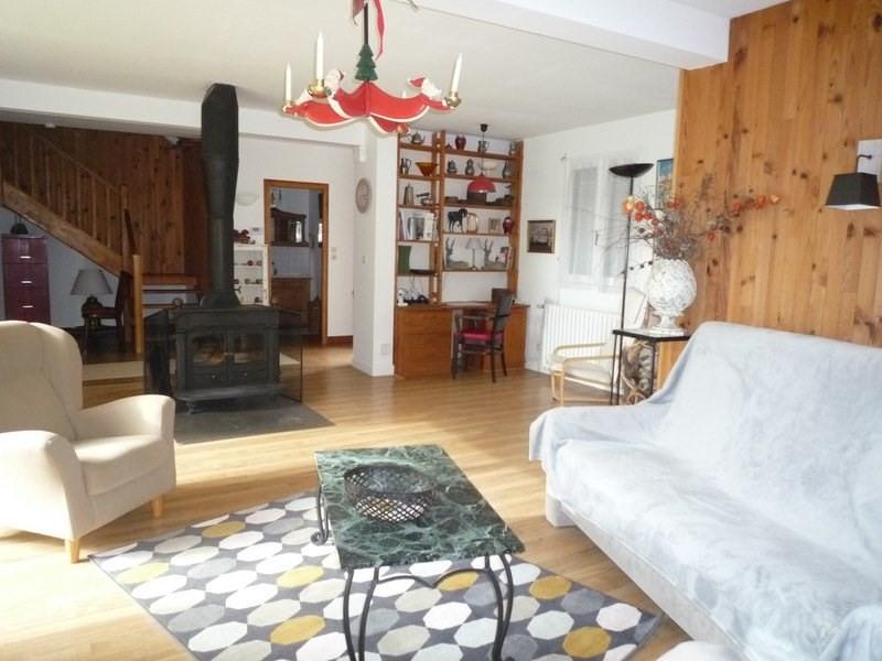 Sale house / villa Le chambon sur lignon 272000€ - Picture 1