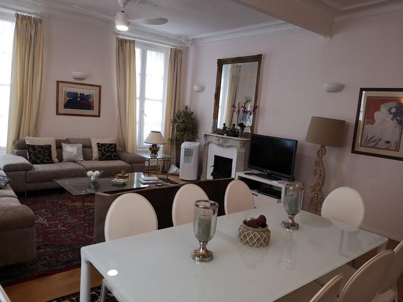 Location appartement Paris 1er 4800€ CC - Photo 3