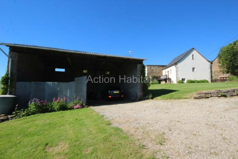 Sale house / villa La salvetat peyrales 205000€ - Picture 8