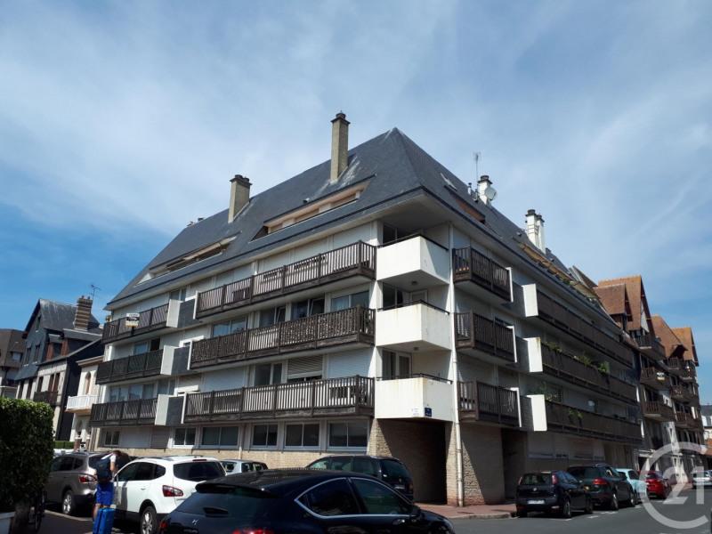 Venta  apartamento Deauville 284000€ - Fotografía 1