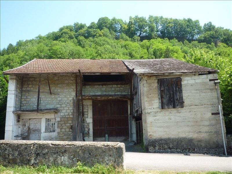 Vente maison / villa Culoz 82500€ - Photo 1