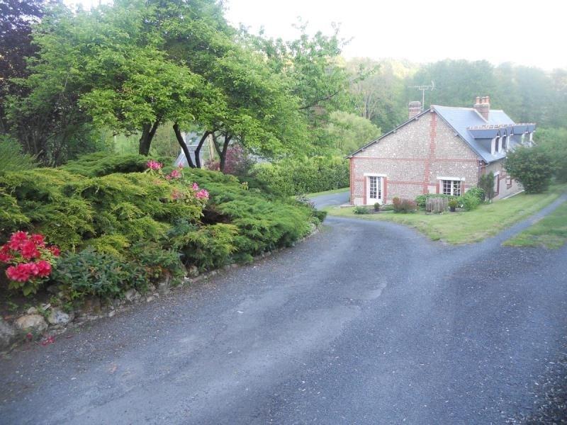 Vente de prestige maison / villa Honfleur 680000€ - Photo 1