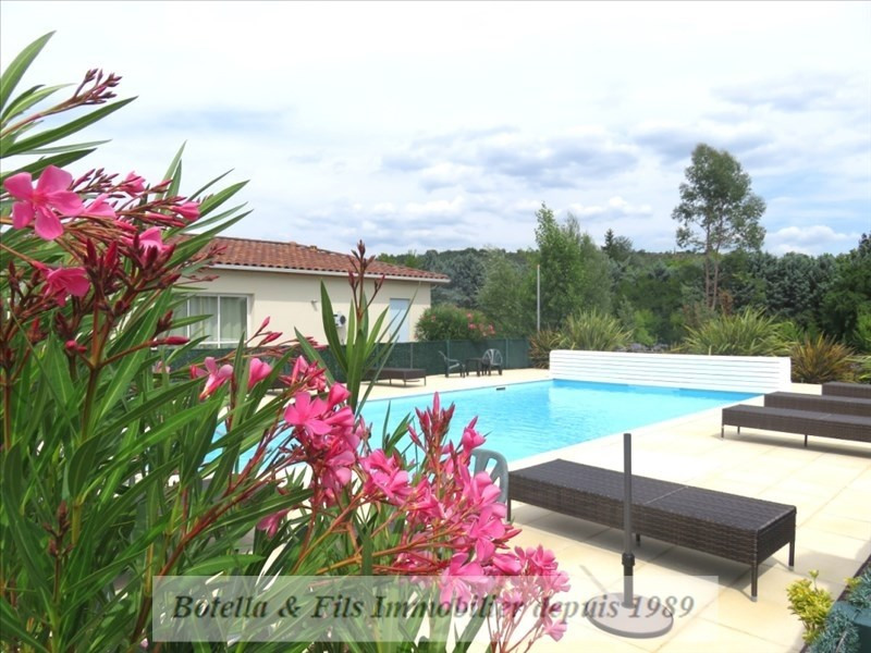 Vente maison / villa Ruoms 199 900€ - Photo 3