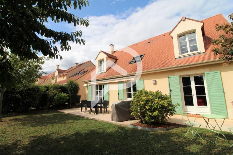 Sale house / villa Soisy sous montmorency 625000€ - Picture 1