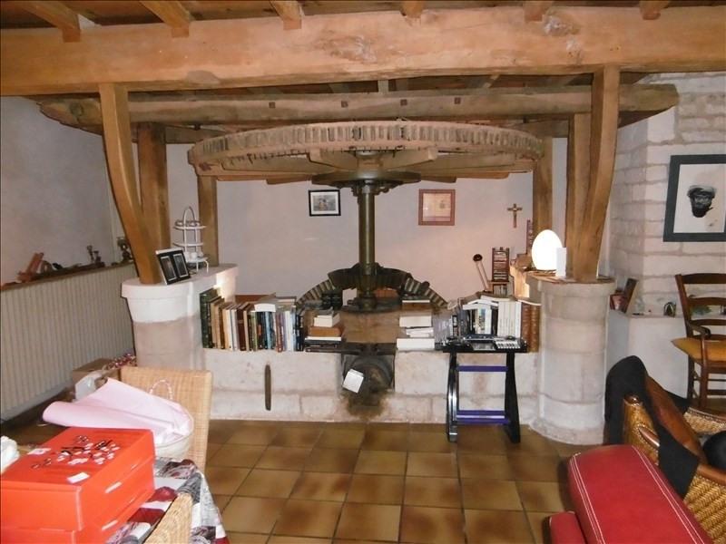 Vente maison / villa Usseau 314850€ - Photo 9