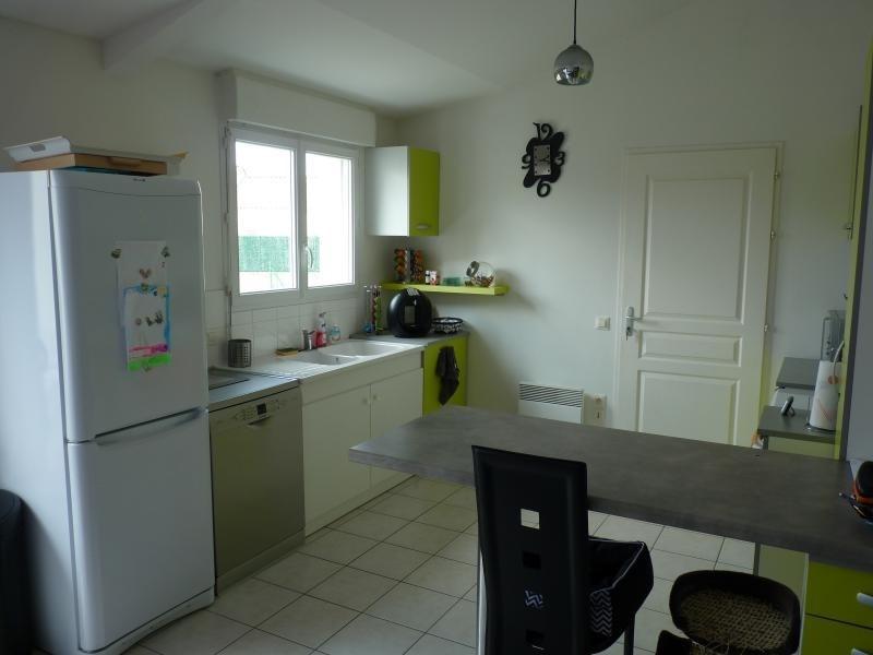 Rental house / villa La roche sur yon 691€ CC - Picture 3