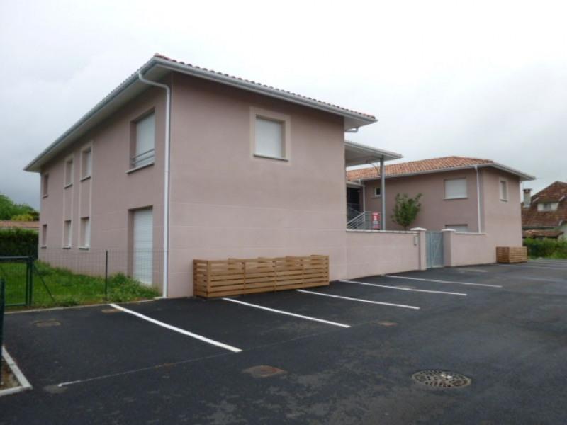 Location appartement Saint paul les dax 490€ CC - Photo 6