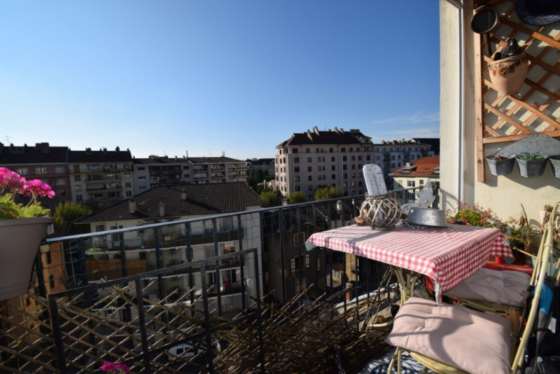 Vente appartement Annecy 422000€ - Photo 4