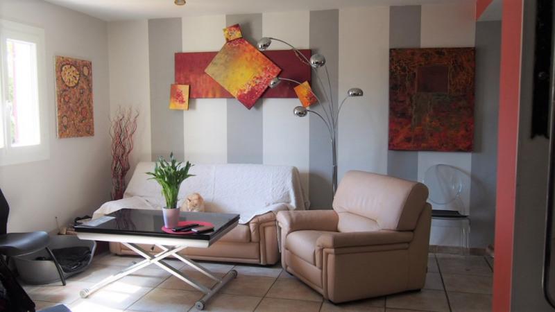 Sale house / villa Lunel 288000€ - Picture 5