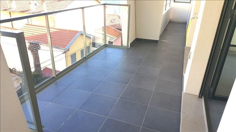 Sale apartment Menton 536000€ - Picture 15