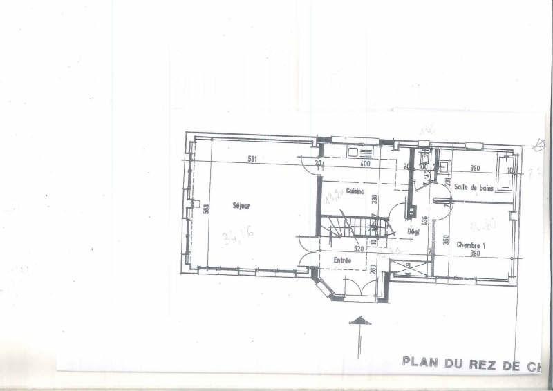 Vermietung haus Arras 1350€ CC - Fotografie 5