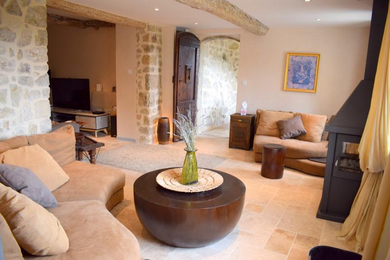 Venta de prestigio  casa Fayence 892000€ - Fotografía 13