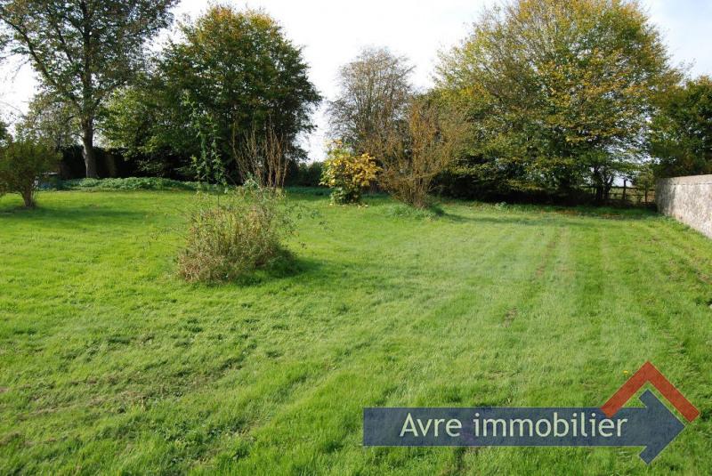 Vente maison / villa Verneuil d avre et d iton 96000€ - Photo 7