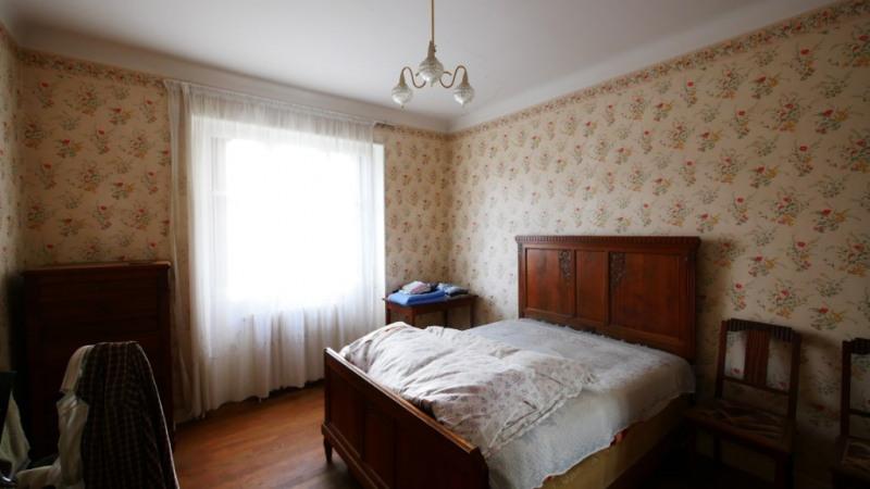 Sale house / villa Roussac 99000€ - Picture 5