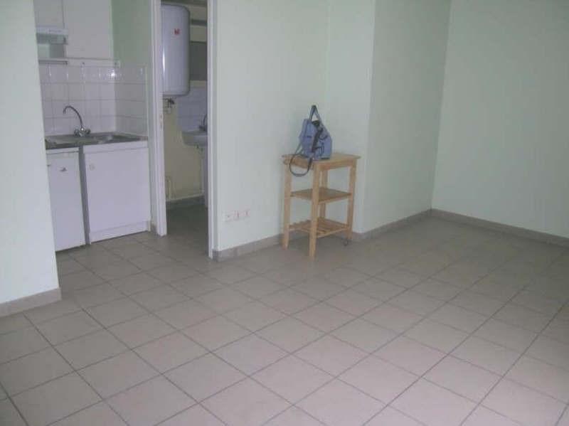 Vente appartement Arras 60000€ - Photo 2