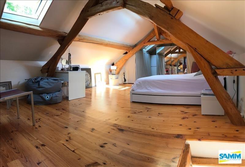 Vente maison / villa Mennecy 280000€ - Photo 6