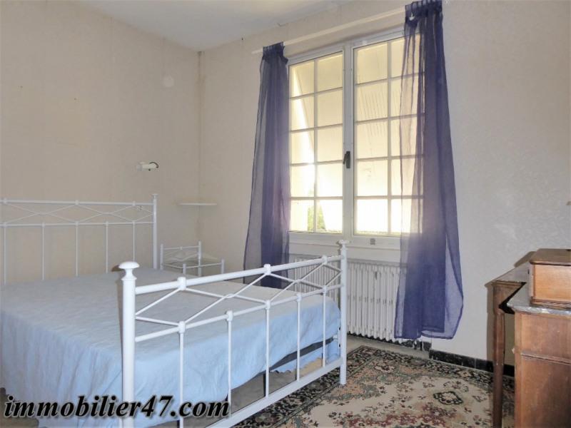 Verkoop  huis Sainte livrade sur lot 119900€ - Foto 17
