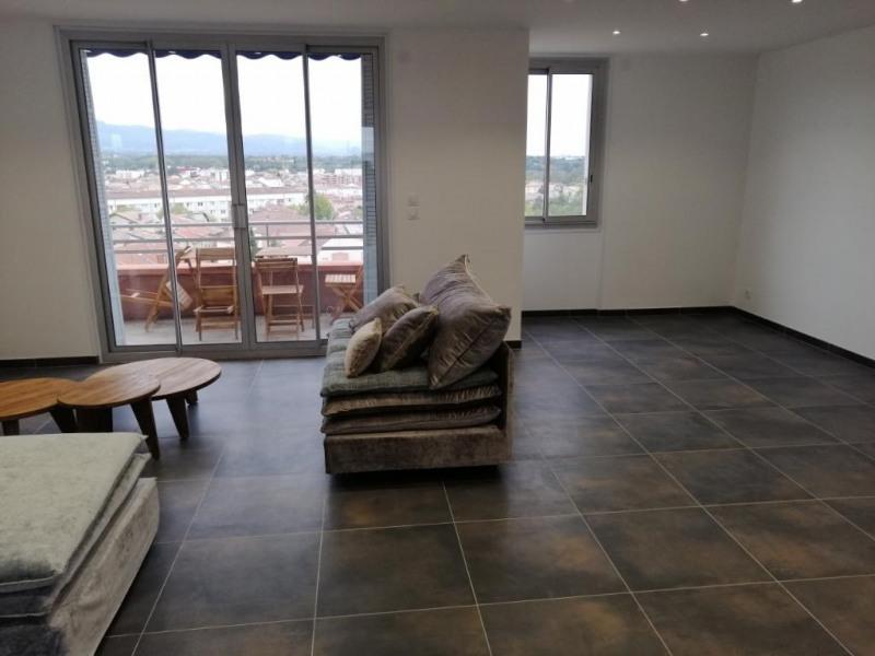 Vente appartement Romans sur isere 265000€ - Photo 3