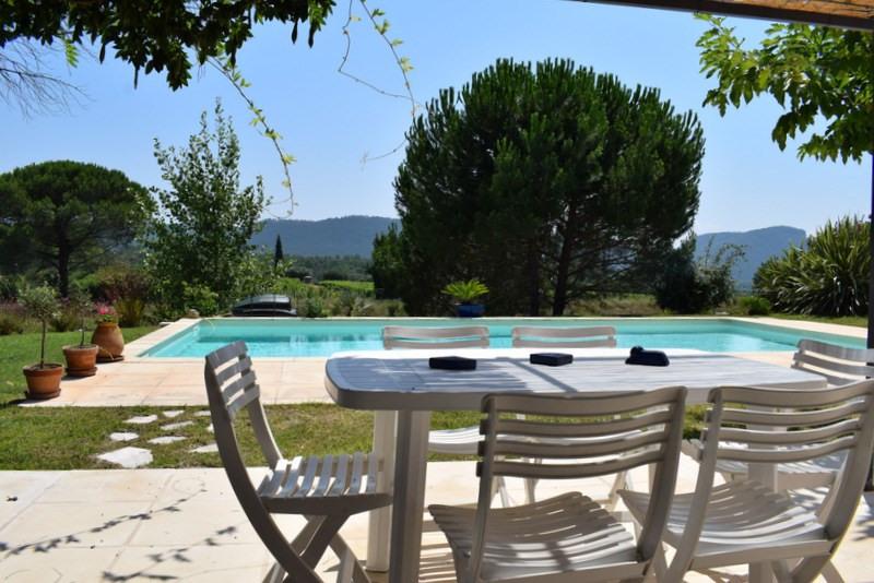 Verkauf von luxusobjekt haus Bagnols-en-forêt 570000€ - Fotografie 20