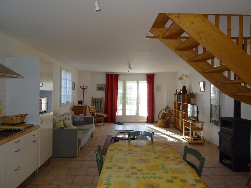 Vente maison / villa Ste maure de touraine 400000€ - Photo 10