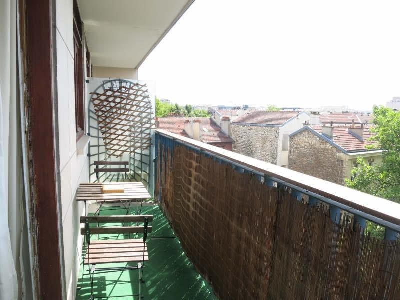 Vente appartement Boulogne billancourt 295 000€ - Photo 2
