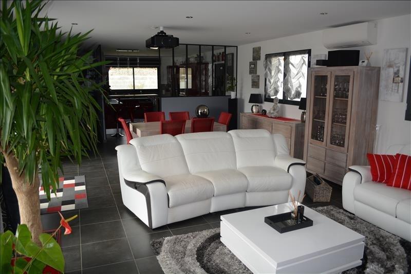 Sale house / villa Ferrieres 524000€ - Picture 6