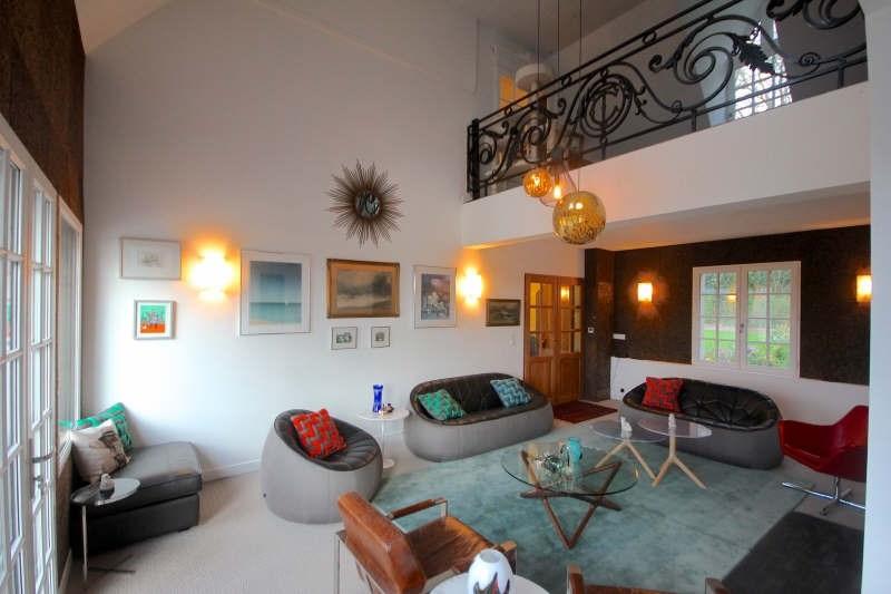 Deluxe sale house / villa Villers sur mer 975000€ - Picture 3