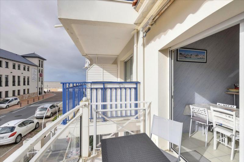 Verhuren vakantie  appartement Chatelaillon-plage  - Foto 6