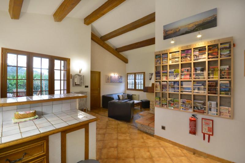 Verkauf von luxusobjekt haus Roquevaire 634900€ - Fotografie 9