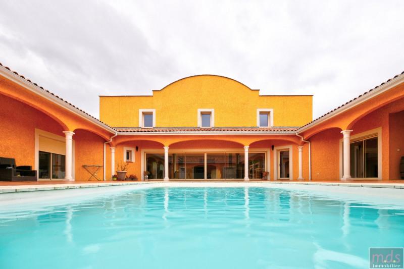 Venta de prestigio  casa Villefranche de lauragais 615000€ - Fotografía 8