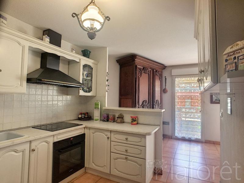 Vente appartement Menton 339900€ - Photo 4