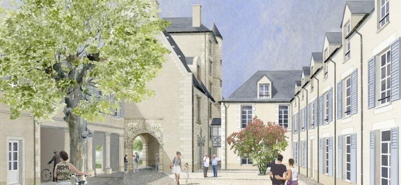 Vente neuf programme Poitiers  - Photo 4