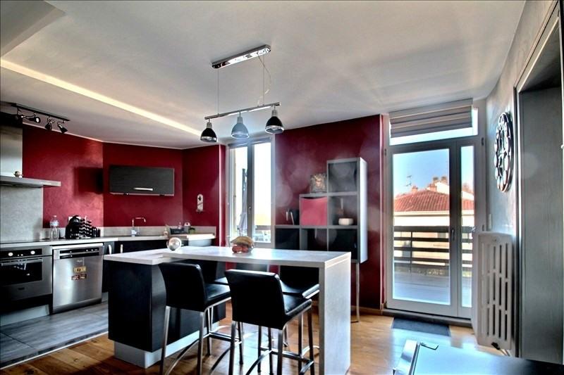 Vendita appartamento Augny 203300€ - Fotografia 2