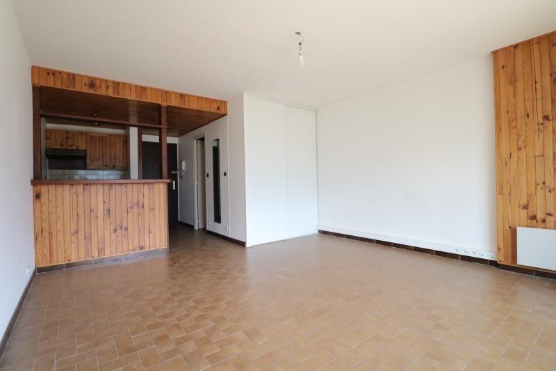 Vente appartement Thyez 80000€ - Photo 2