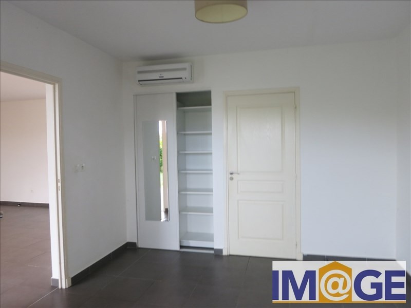 Rental apartment St martin 832€ CC - Picture 4