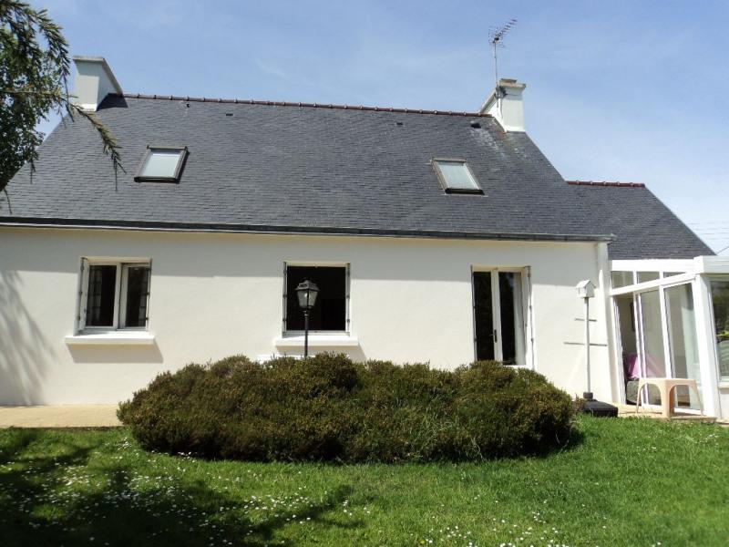 Vente maison / villa Audierne 208000€ - Photo 3