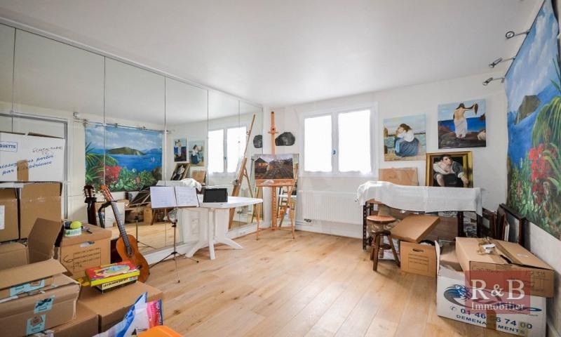 Vente maison / villa Plaisir 499000€ - Photo 11