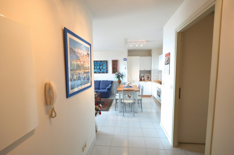 Sale apartment Roquebrune-cap-martin 474 000€ - Picture 2