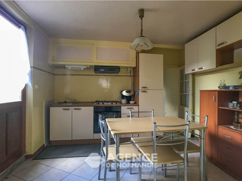 Vente maison / villa Le sap 100 000€ - Photo 5
