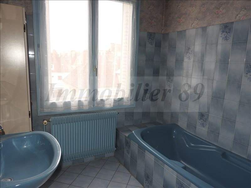 Vente appartement Chatillon sur seine 57000€ - Photo 9